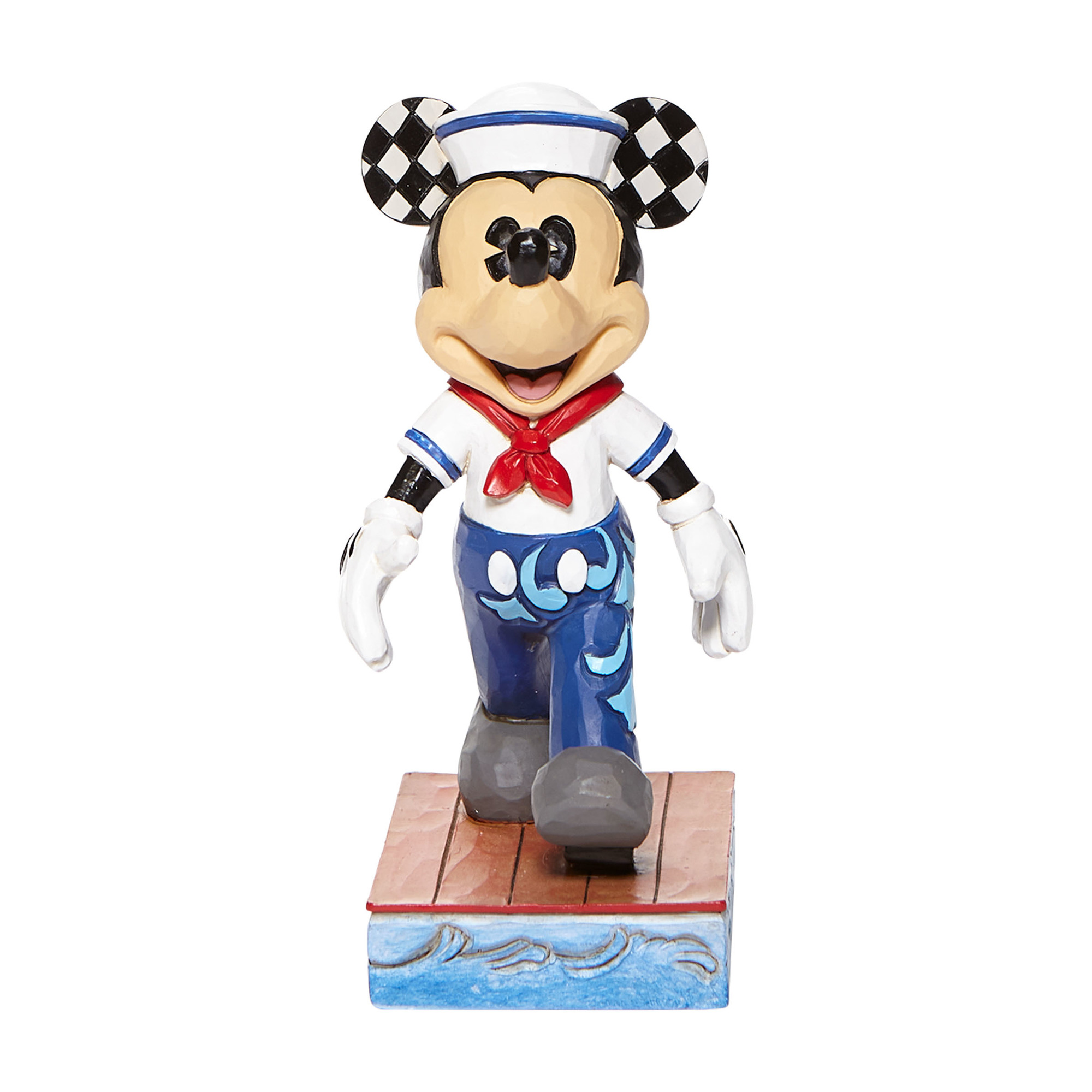 6008079 Mickey Sailor Personality