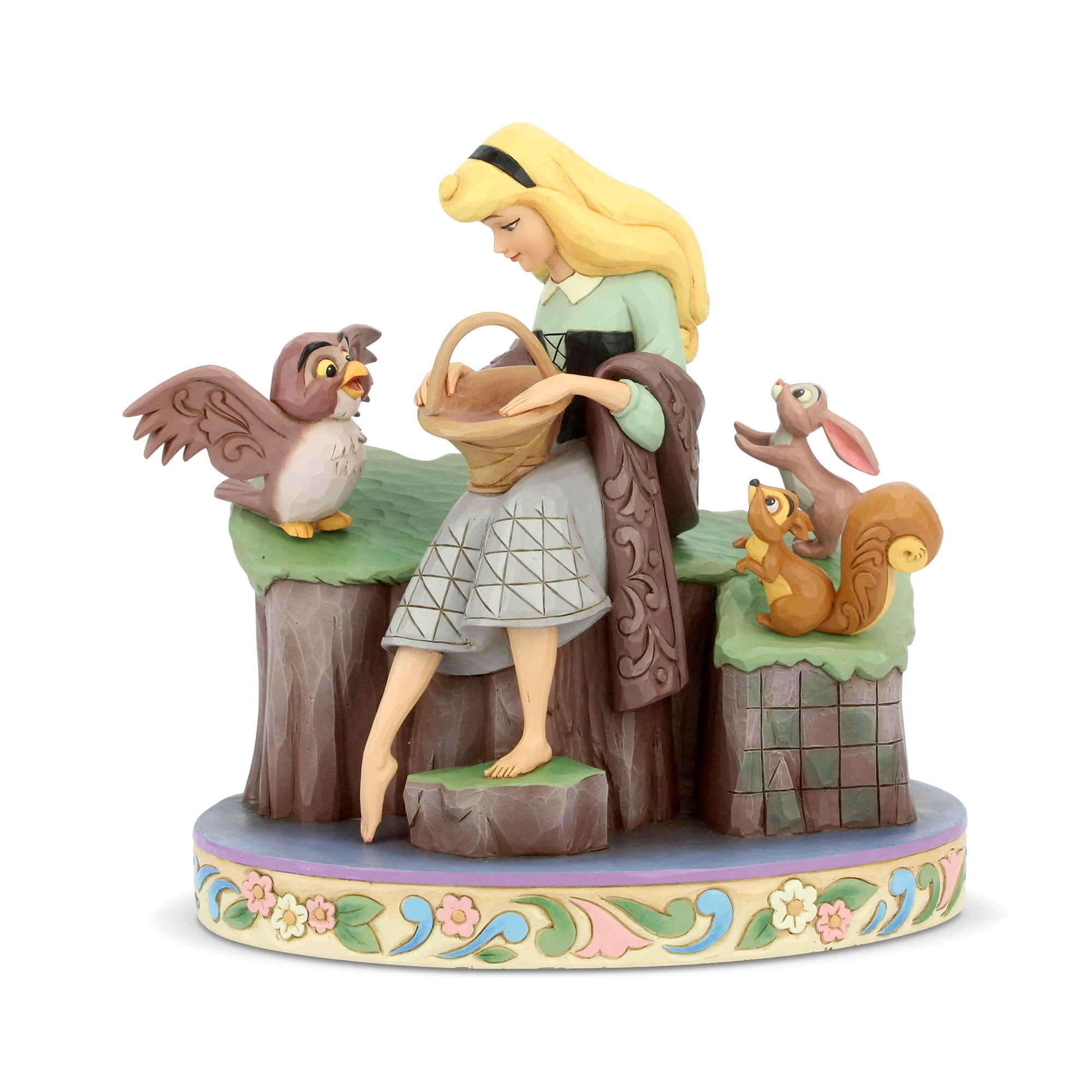 Disney Traditions 6005959 Sleeping Beauty 60th Anniversary