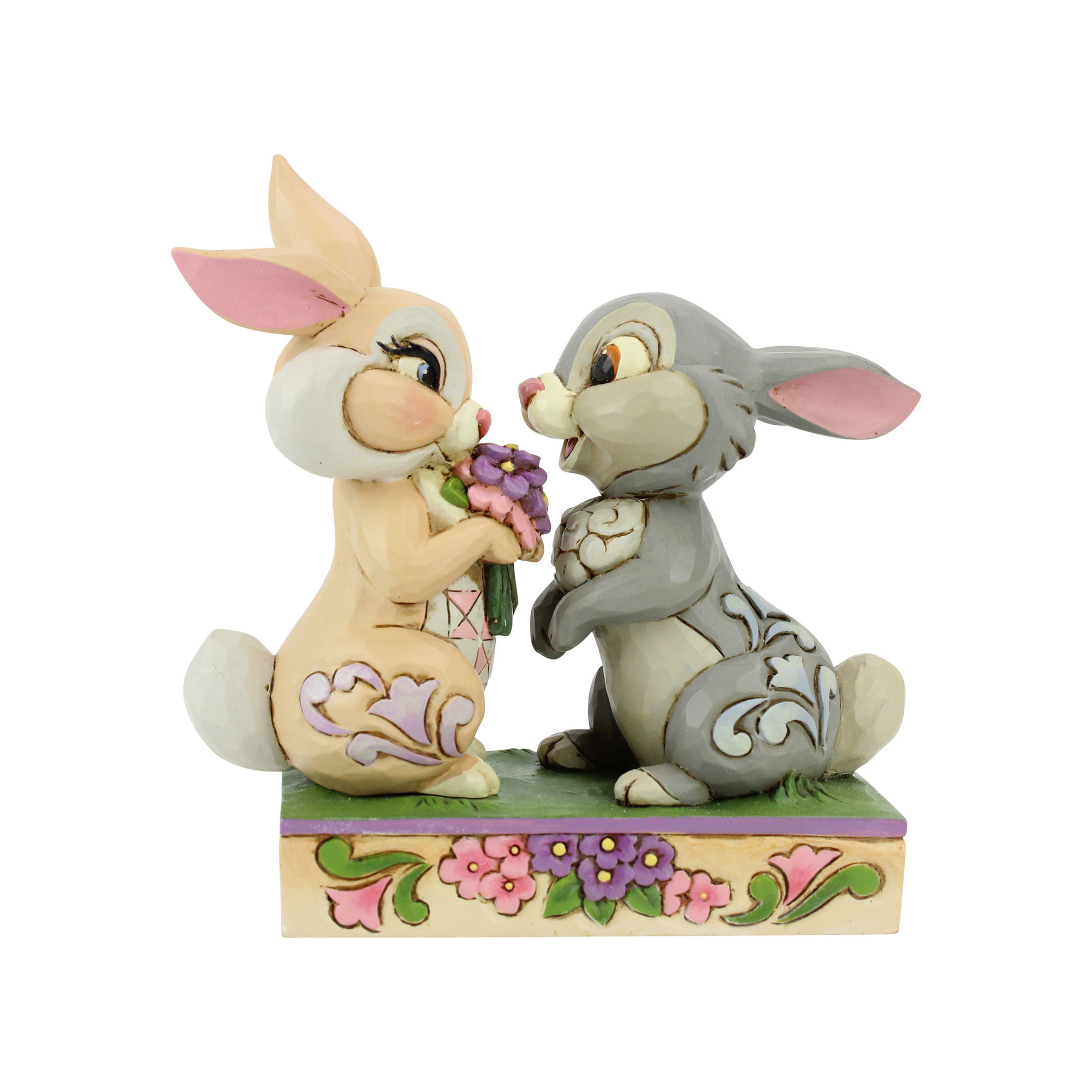 6005963 Thumper and Blossom