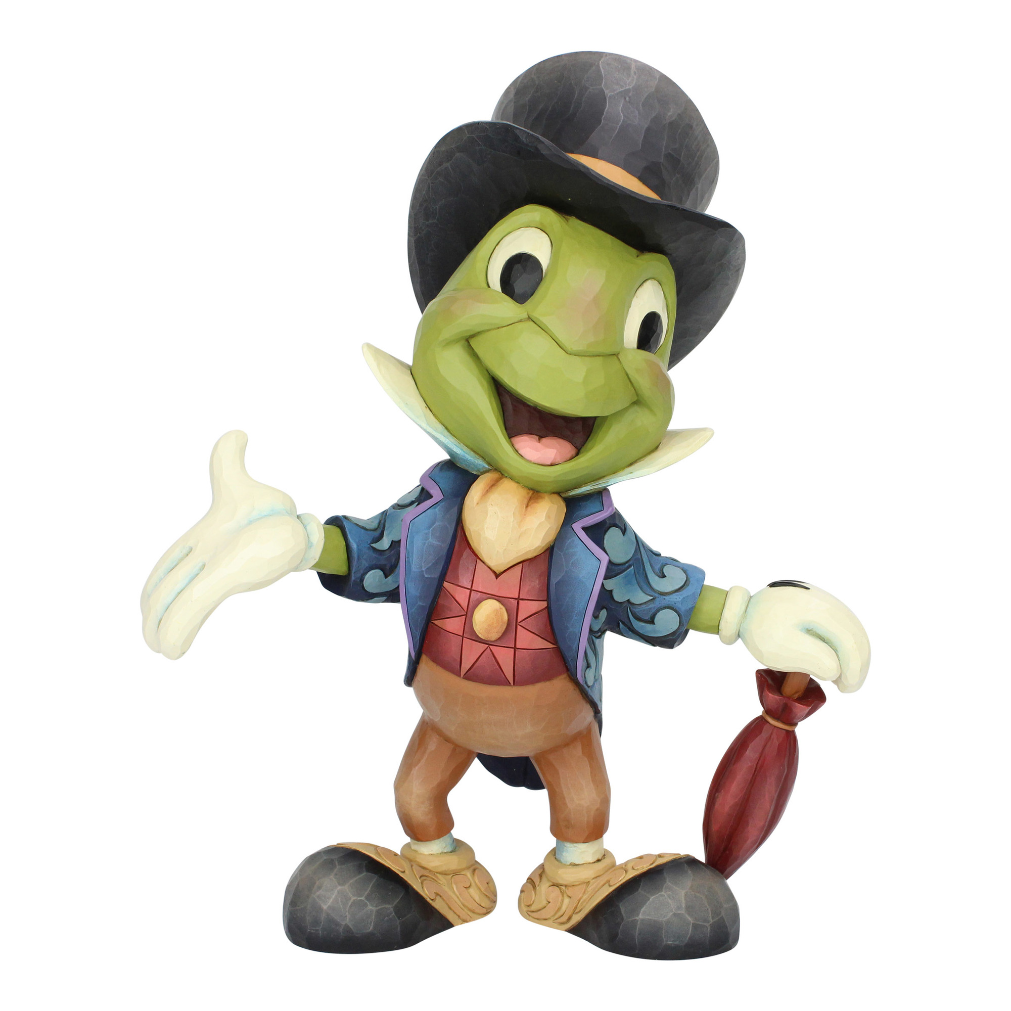 6005972 Big Fig Jiminy Cricket