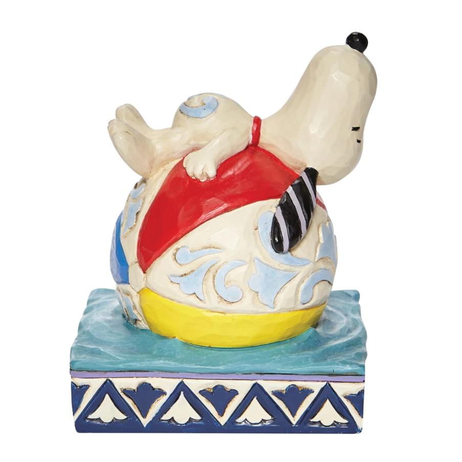 Snoopy Beach Ball