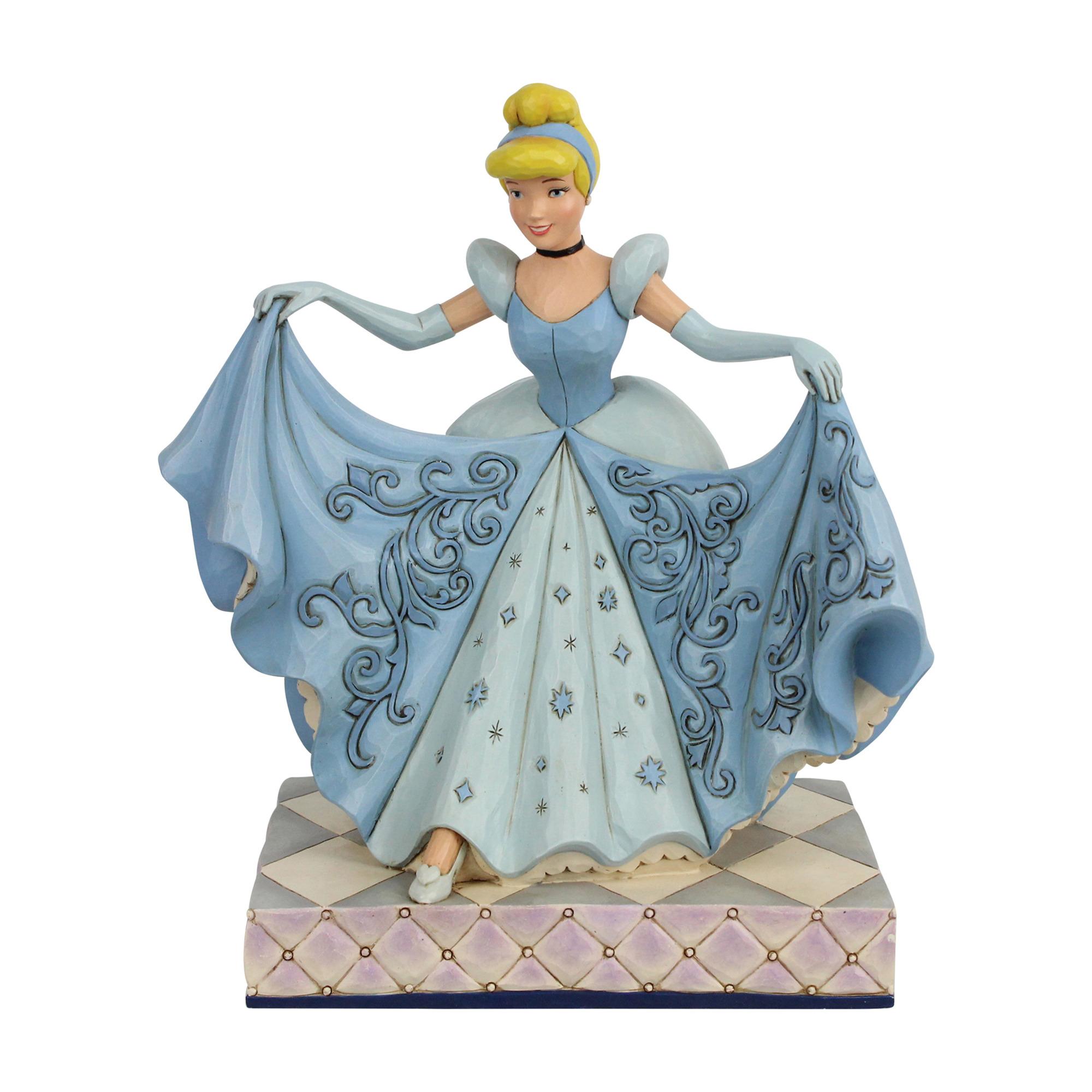 6007054 Cinderella Transformation