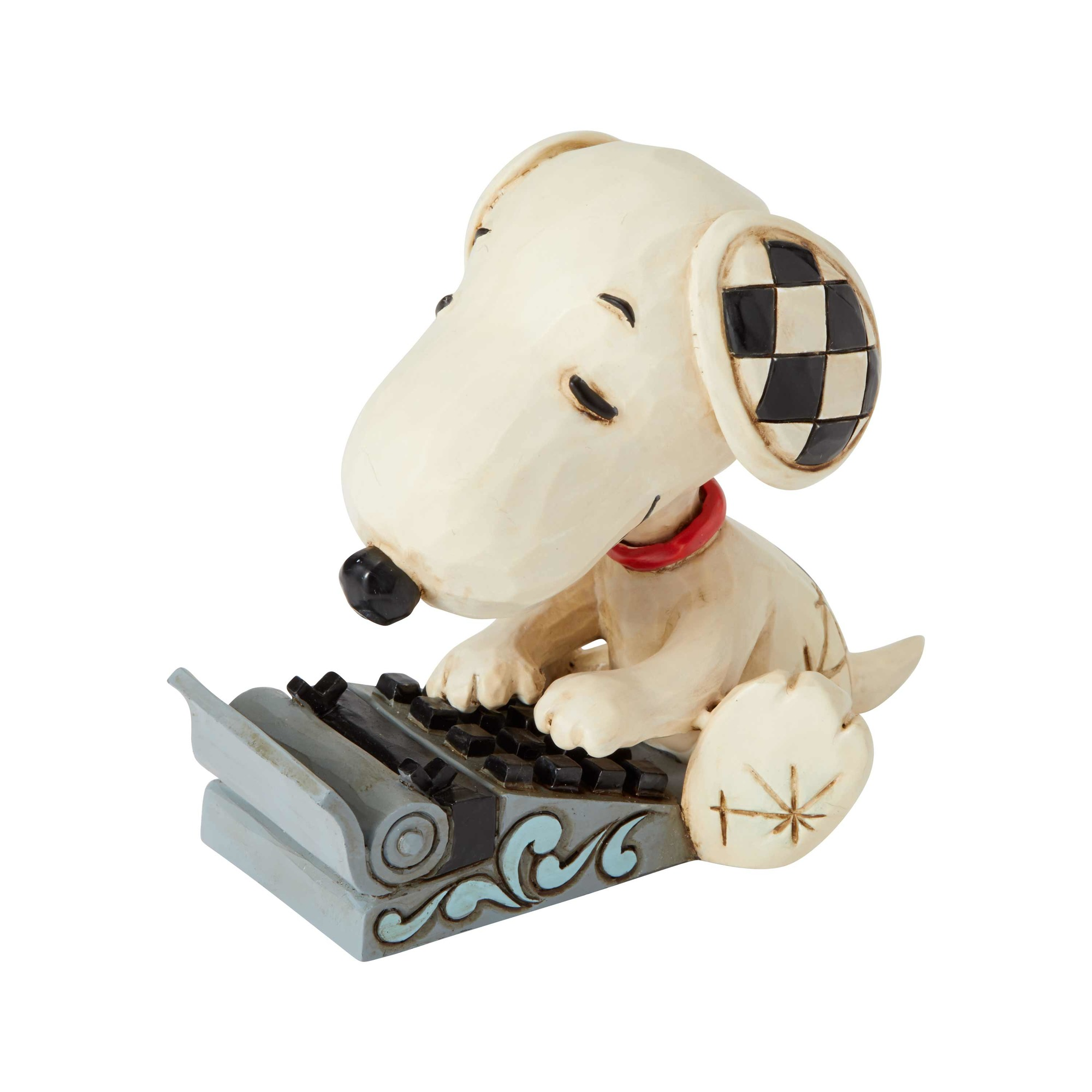 6001298 Mini Snoopy Typing