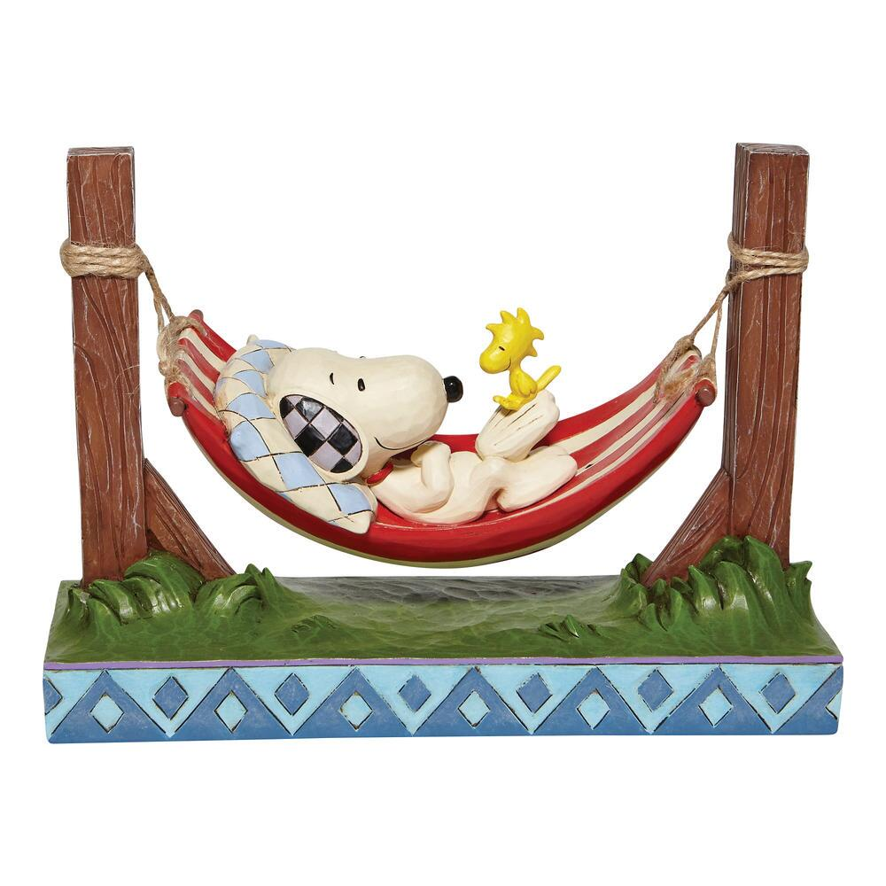 Snoopy & Woodstock Hammok