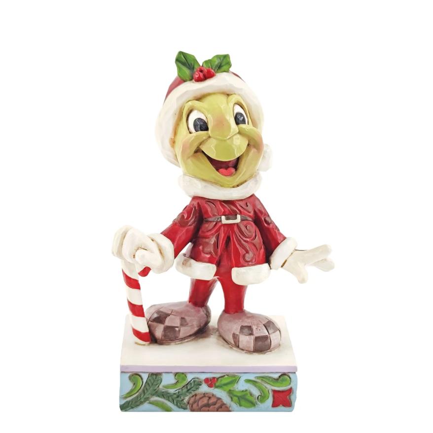 Jiminy Santa