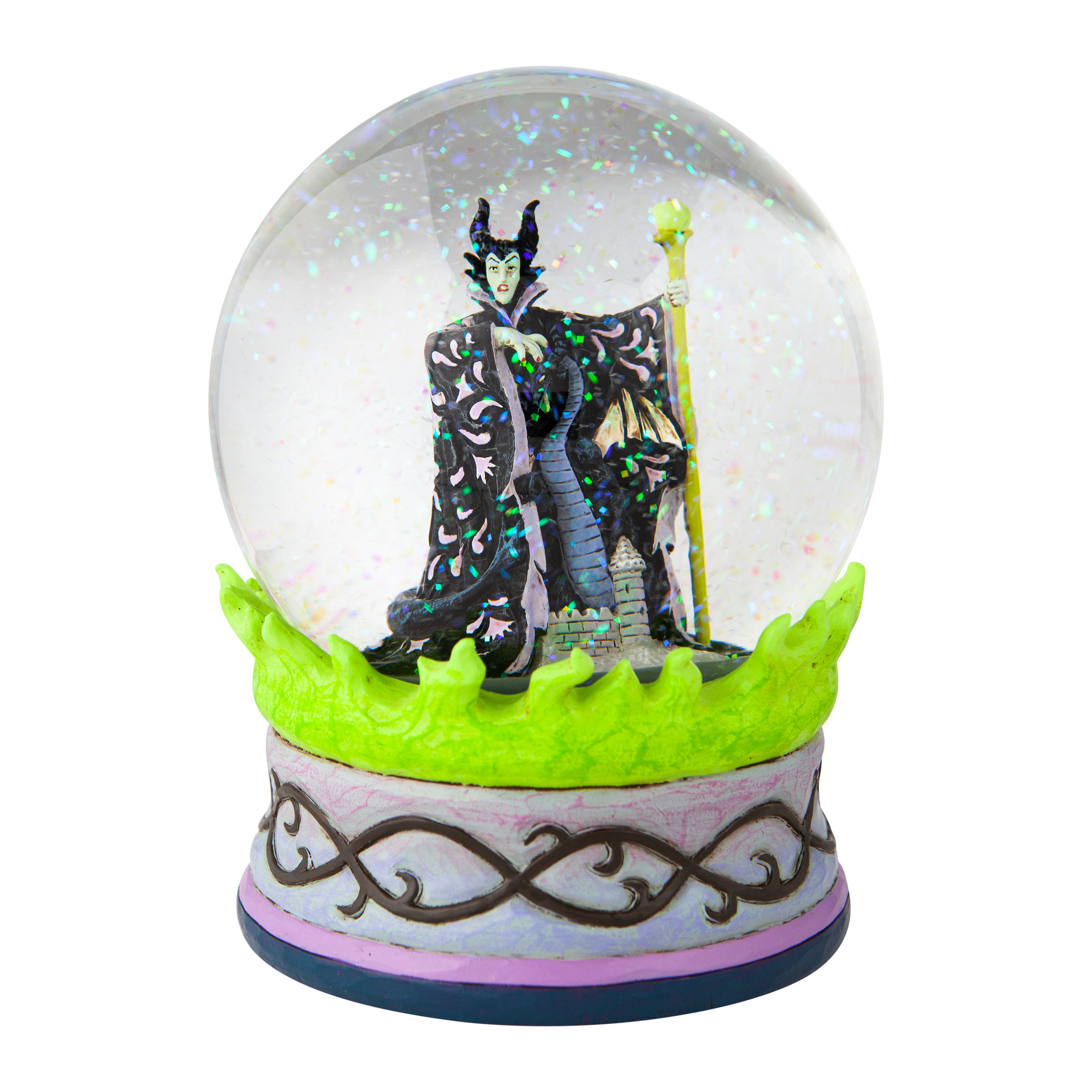 6007084 Maleficent Waterball