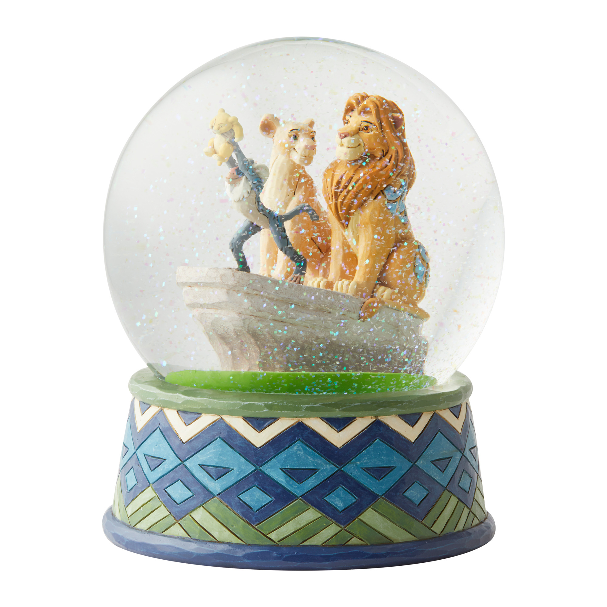 6007083 Lion King Waterball