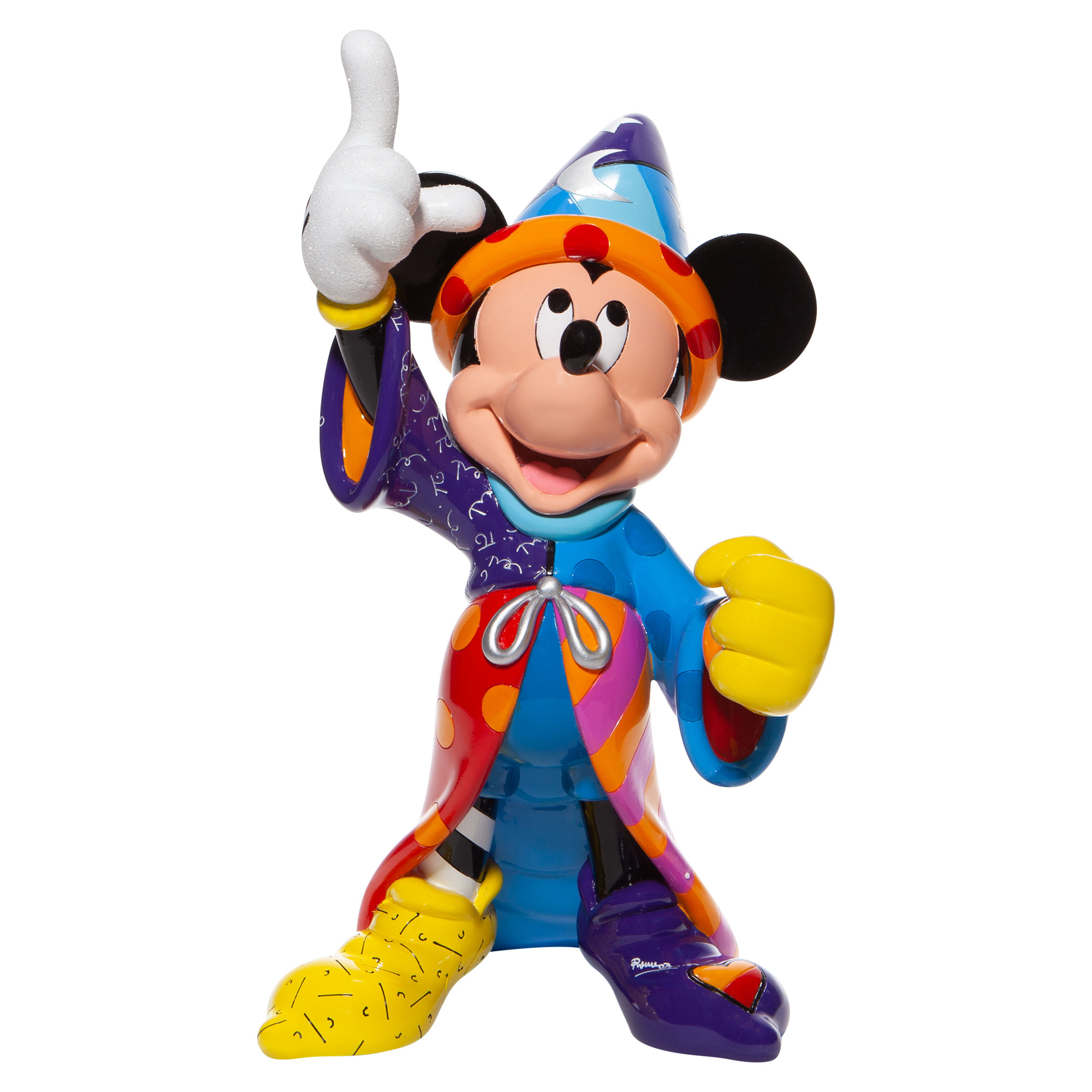 6007259 Sorcerer Mickey Big Fig